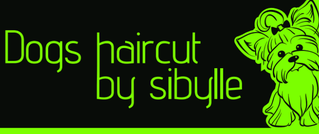 Logo von Dogs haircut by sibylle